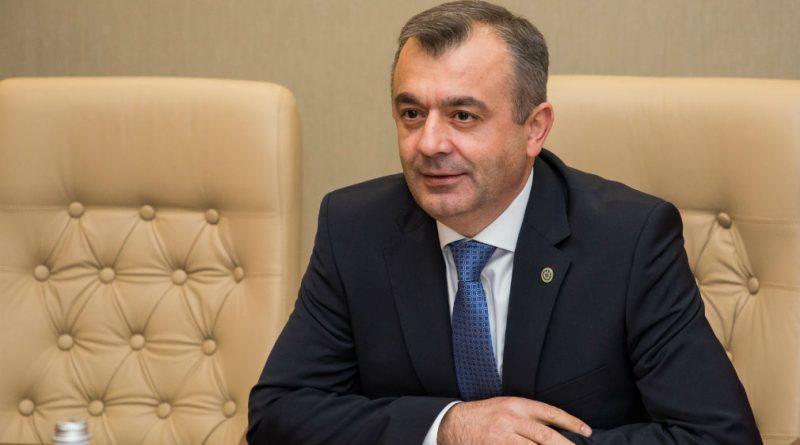 Foto Премьер-министр Ион Кику: Заявления Митрополии Молдовы о технологии 5G и связи с коронавирусом - это проявление тупости и безграмотности 1 29.07.2021
