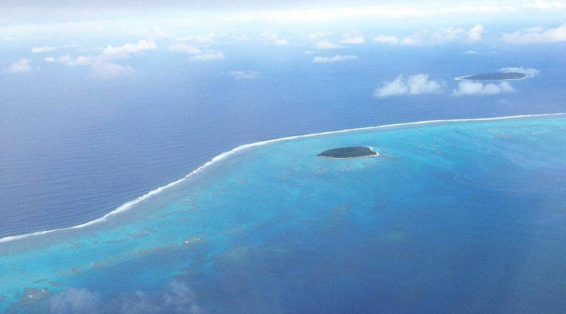 Foto Землетрясение магнитудой 5,6 произошло в Тихом океане, у берегов Самоа 1 23.06.2021