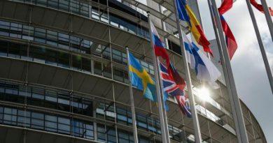 Parlamentul European transformat în centru de testare pentru cazurile de COVID-19 2