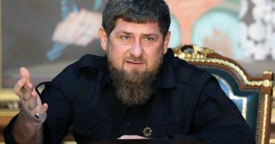 У главы Чечни Рамзана Кадырова заподозрили коронавирус 3 17.04.2021