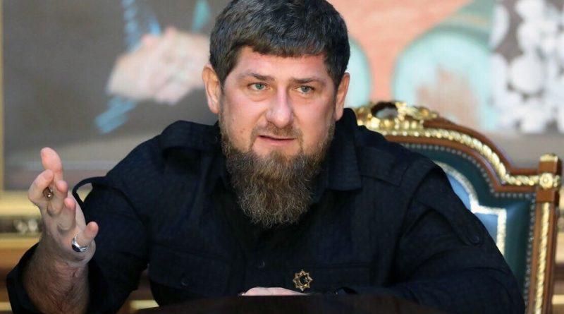 Foto У главы Чечни Рамзана Кадырова заподозрили коронавирус 1 24.07.2021
