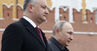 """Foto Președintele Igor Dodon va participa la parada militară dedicată """"Zilei Victoriei"""" din Moscova, la 24 iunie 5 14.06.2021"""