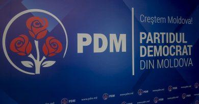 PDM-ul își rărește rândurile. Mai mulți aleși locali și primari din nordul țării aderă la alte partide