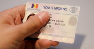 Valabilitatea actelor pentru obținerea permisului de conducere a fost extinsă cu 90 de zile
