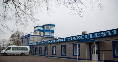 Cum activează Aeroportul Internațional Mărculești la moment. De la promisiuni la amânarea proiectului 1 17.04.2021