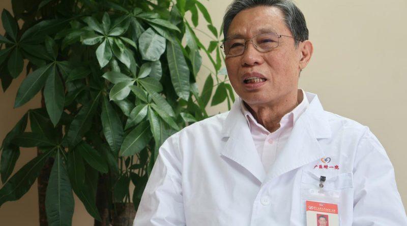 Foto Китайский вирусолог Чжун Наньшань назвал самое опасное свойство коронавируса 1 16.06.2021