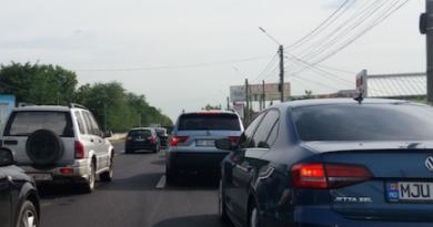 De luni la Soroca se redeschide Secția de înmatriculare a unităților de transport și documentare a conducătorilor auto