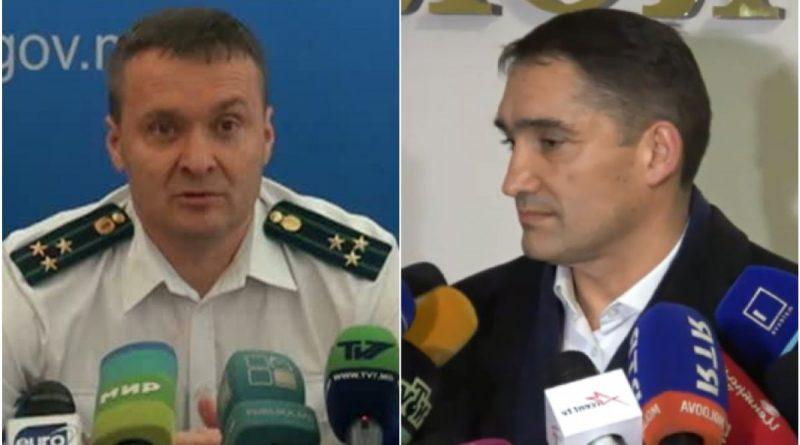 Foto Fostul șef al Procuraturii Bălți, votat procuror șef la Drochia 1 25.07.2021