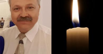 Un medic din Bălți a murit din cauza COVID-19 3 12.04.2021