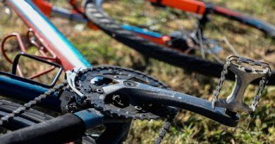 Foto В Тирасполе водитель иномарки сбил велосипедистку и скрылся с места ДТП 3 21.06.2021