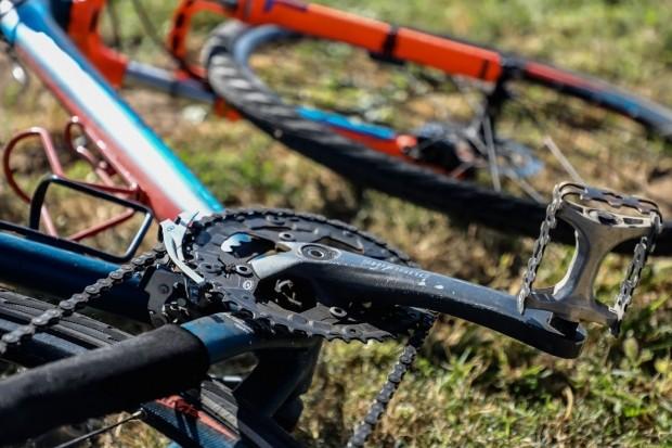 Foto В Тирасполе водитель иномарки сбил велосипедистку и скрылся с места ДТП 1 25.07.2021