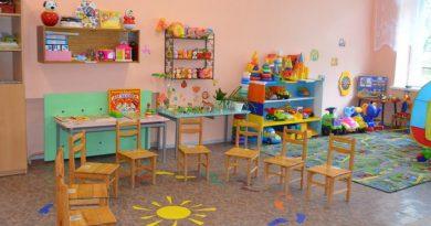 Примэрия Кишинева готовится к открытию детсадов 3 12.04.2021