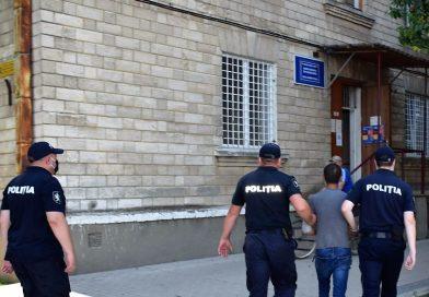 27-летний бельчанин задержан за два ограбления пожилых женщин