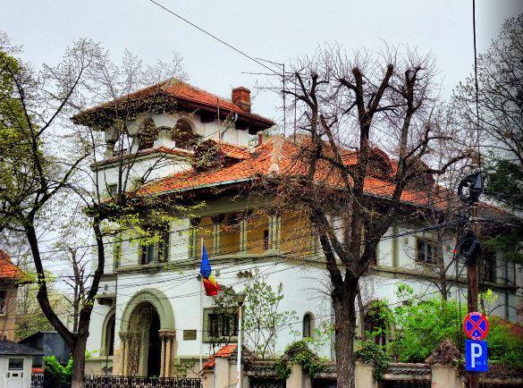 Ambasada Republicii Moldova în România a intrat în carantină