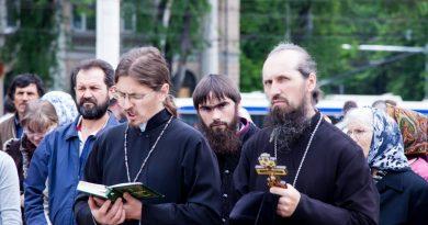 Foto В Молдове 29 священников заразились COVID-19, двое скончались 3 28.07.2021
