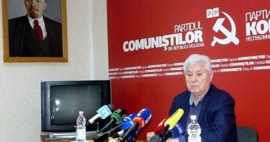 Игорь Тулянцев: Депутаты от ПСРМ зарегистрировали и рассмотрели законопроект, который предполагает запрет серпа и молота 4