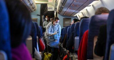 Foto Принято решение о возобновлении с 15 июня регулярных пассажирских авиарейсов и регулярных пассажирских чартерных рейсов 4 20.09.2021