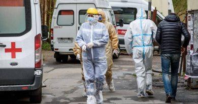G20 выделит $21 млрд на борьбу с коронавирусом 6 17.05.2021