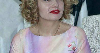 Foto Бельцкий депутат Арина Спэтару выздоровела от COVID-19 2 18.09.2021