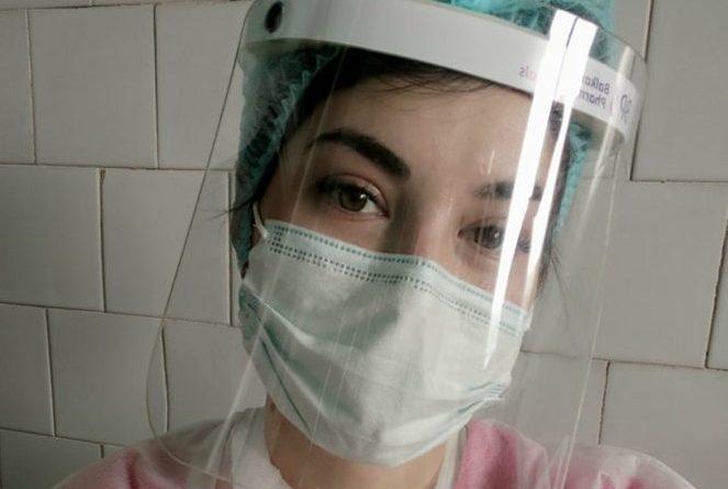 Asistentă medicală din Bălți infectată de coronavirus: Se promit multe, însă realitatea e alta