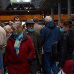Премьер-министр Ион Кику потребовал, чтобы рынки в Бэлць и Кишиневе были снова закрыты 21 11.05.2021