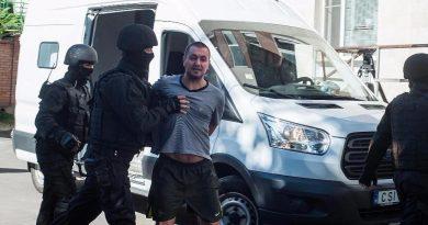 Foto Скандально известного молдавского бизнесмена Вячеслава Платона освободили из тюрьмы 10 18.09.2021
