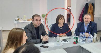 Парламентская коалиция социалистов и демократов потеряла свое большинство: еще один депутат покинул ДПМ и вступил в Pro Moldova 5 11.05.2021