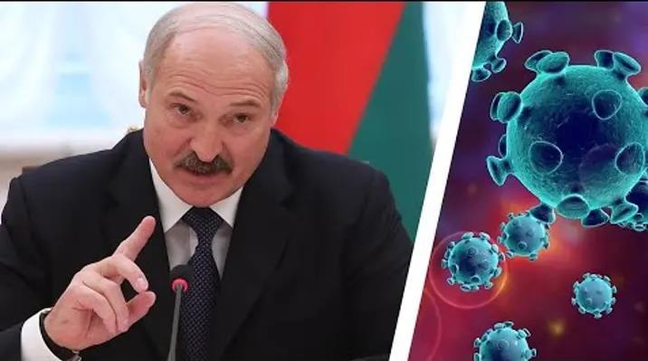 Простые жители Белоруссии раскрыли правду о коронавирусе 1 15.05.2021