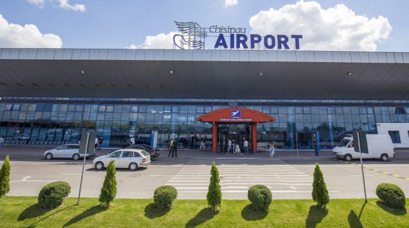 Aeroportul Chișinău își reia activitatea. Vezi regulile pentru pasageri