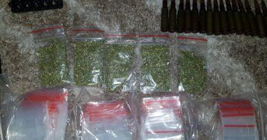/VIDEO/ Poliția a reținut șapte persoane care răspândeau droguri pe teritoriile orașelor Bălți și Florești
