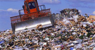 """Переработке мусора быть: Одобрено соглашение с ЕБР по проекту """"Твердые отходы"""" 5 13.04.2021"""