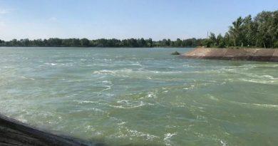 Atenție! Cod Portocaliu de inundații în nordul țării