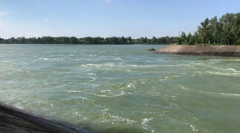 Atenție! Cod Galben de inundații în nordul țării
