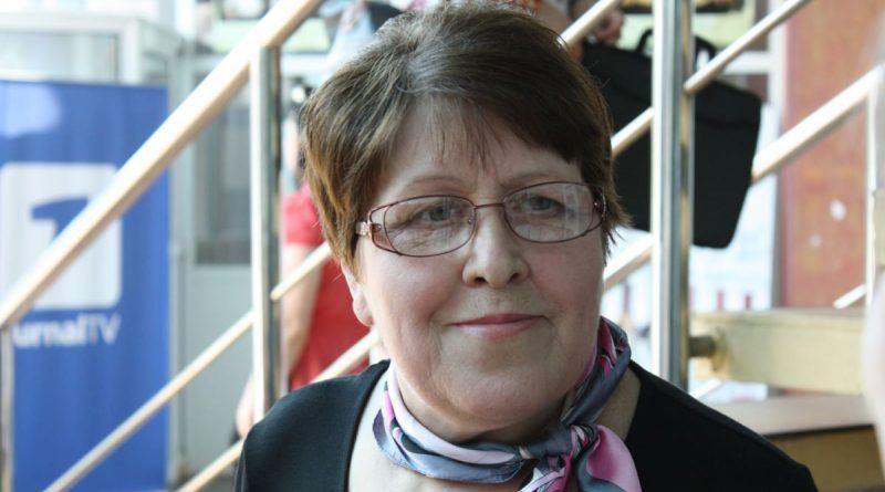 Jurnalista și scriitoarea Valentina Tăzlăuanu s-a stins din viață