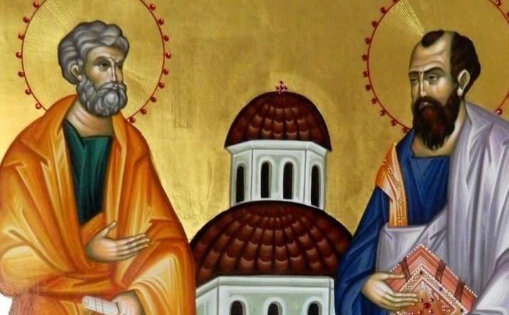 Creștinii ortodocşi de stil vechi intră în postul Sfinţilor Apostoli Petru şi Pavel