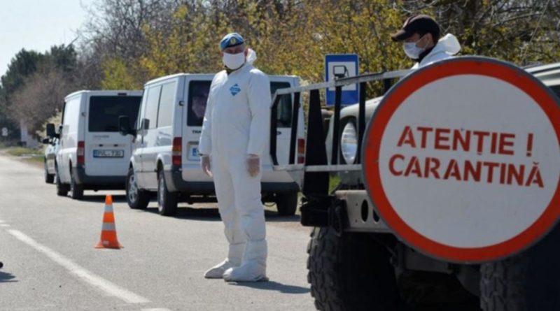 В скором времени могут отменить 14-дневный карантин для граждан въезжающих в Молдову 1 17.04.2021