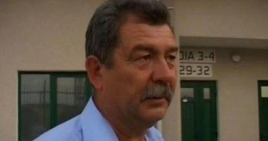 Fostul președinte al echipei de fotbal Nistru Otaci s-a stins din viață