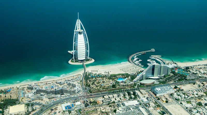 Dubaiul își redeschide porțile pentru turiști