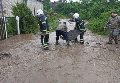 Низины Бэлць под угрозой наводнения