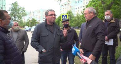 Муниципий Бэлць становится лидером среди регионов страны по числу заболевших COVID 2