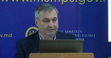 Nicolae Furtună a numit cinci locuri din țară unde riscul de infectare cu noul tip de virus este foarte mare 1 12.04.2021