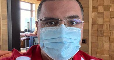 Foto Примэрия муниципия Бэлць настаивает на обязательном тестировании людей, контактировавших с инфицированными COVID-19 4 23.06.2021