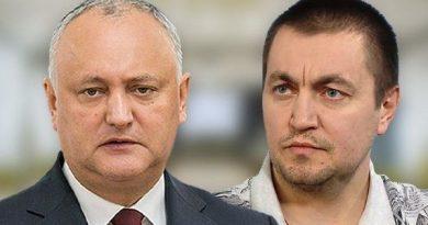 Додону нужен спонсор для президентских выборов? Молдавские политики высказались про освобождение Платона — NewsMaker 4 11.05.2021