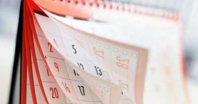Vezi în care sâmbete bugetarii vor recupera zilele libere din perioada stării de urgență