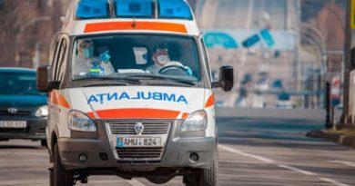 Foto Чрезвычайное положение в Молдове продлили до 15 июля 4 05.08.2021