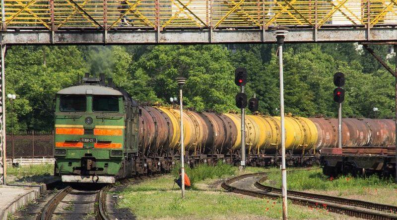 Circulația trenurilor pe segmentul de nord al țării Lipcani – Mămăliga sistată temporar