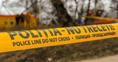 Cadavrul unui bărbat a fost găsit într-o fântână din raionul Drochia