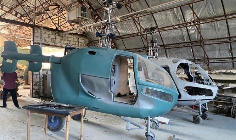 Contrabandă cu elicoptere depistată în raionul Criuleni