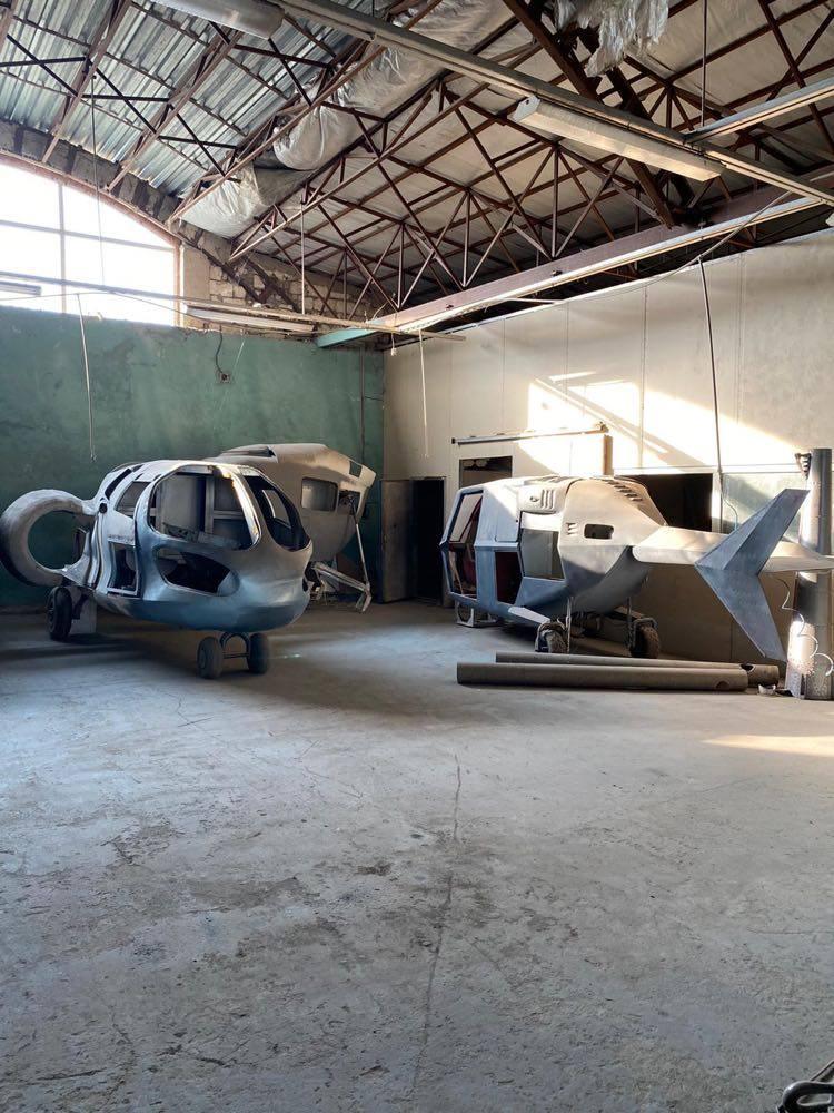 Contrabandă cu elicoptere depistată în raionul Criuleni 1