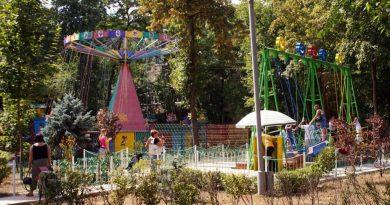 Foto Деятельность парков развлечений, в том числе OrheiLand, будут под запретом 5 24.07.2021